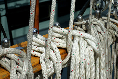 Classic Wooden Boat Festival, Inner Harbour, Victoria, BC, Canada