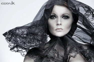 Makeup by: Sylvia
