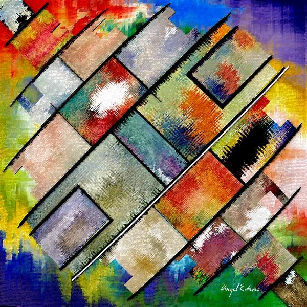 Abstrato publicacao
