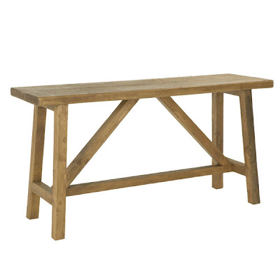 Harvest Sofa Table