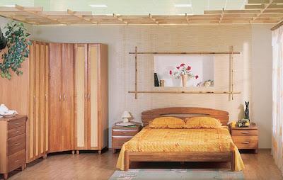 Bedroom Vega
