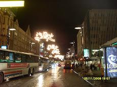 Tamperelainen joulupukkipalvelu keskuudessanne kuin valkoinen lumi jouluna