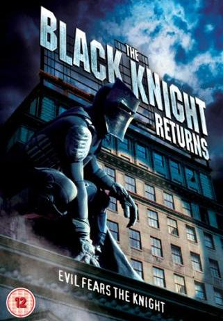 Black Knight Returns