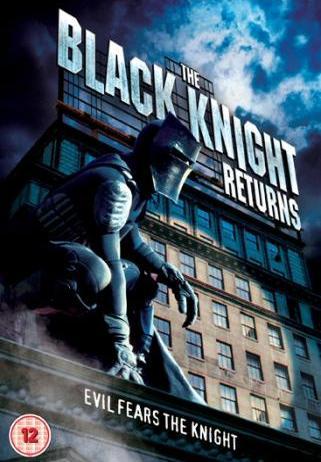 Black Knight Returns
