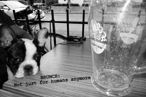 We love brunch