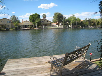 !st home we lived in. Garden Lakes AZ
