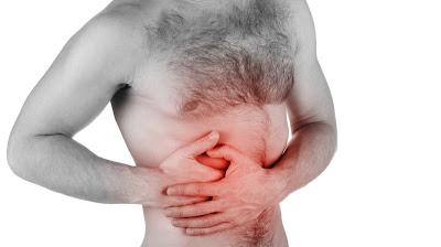 stomach+ache Kanser Kolon Perlu Dikesan Awal