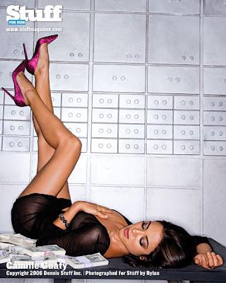 camille guaty l2 Index / Nude celebs / Carmen Electra