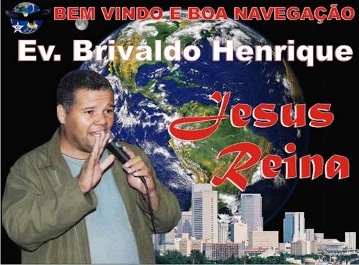 Evangelista Brivaldo Henrique