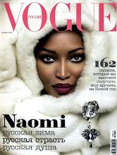 Naomi русская душа!