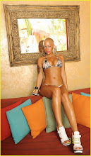 Amber Rose: Bikini Beach Party!