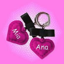 ANA y MIA <3