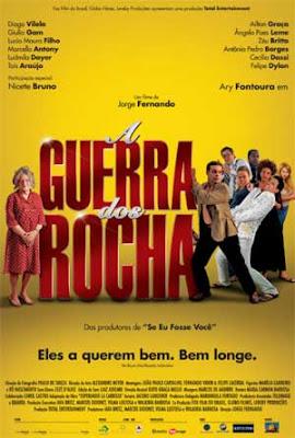 Baixar Filmes Download   A Guerra dos Rocha (Nacional) Grátis