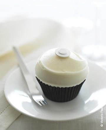 Tucker tipsy hey cupcake - Creme decoration cupcake ...