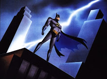 Batman La Serie Animada