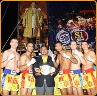 11/12/08 Malaysia Makes History