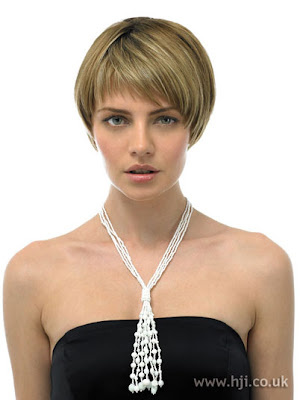 Cool Feminine Hairstyles Trends for Winter 2010