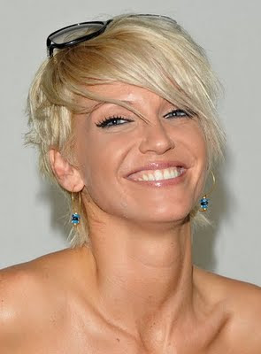 Cool Sassy Hairstyle for Women in 2010