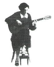 Josefina Robledo