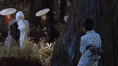 an analysis of the movie dreams by akira kurosawa Criticism of akira kurosawa jump to navigation jump to search despite the extraordinary acclaim  general analysis and criticism.