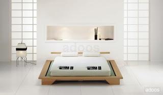 Decorando tu espacio camas tatami dormitorio con estilo - Cama tipo tatami ...