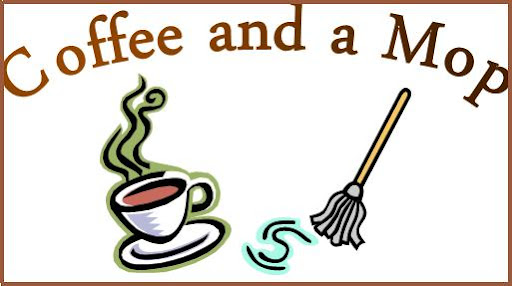 Coffee and a Mop....has moved to http://coffeeandamop.blogspot.com/
