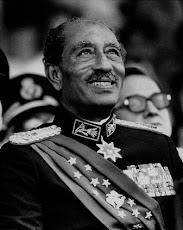 السادات رئيس مصر الوحيد فى نظرى رحمك الله
