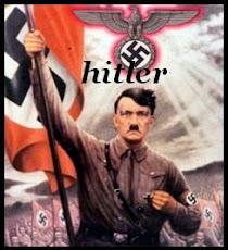 هتلر  رجل ظلمه التاريخ