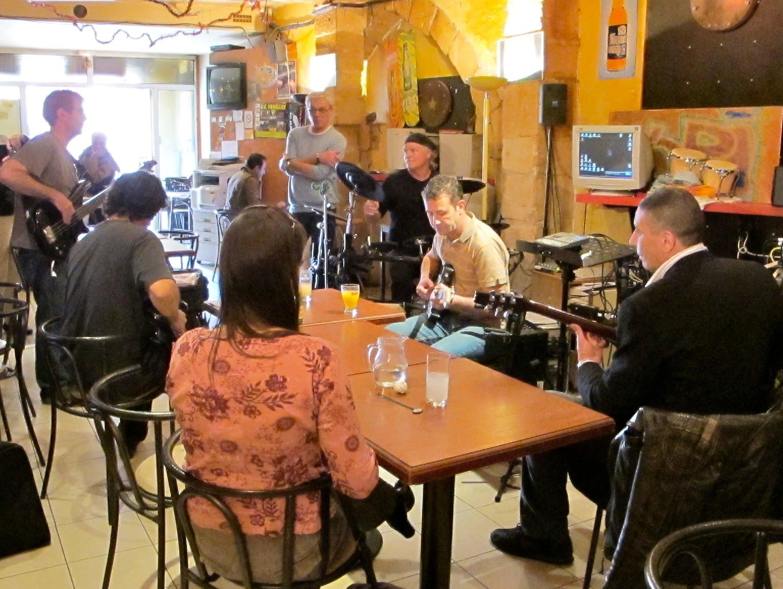 Dujour Cafe And Bar Philadelphia