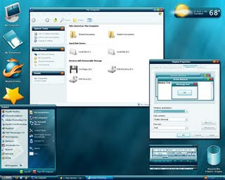 download theme untuk windows xp