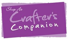 Crafters Companion web shop