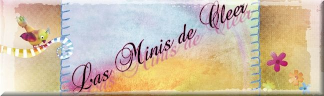 Las Minis de Cleer