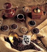 Los orígenes del café...