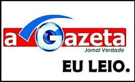 Jornal A Gazeta - Jornal Verdade.