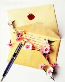 Cartas por amor