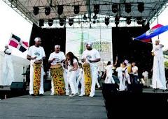 ARTISTAS DOMINICANOS UNIDOS PARA HAITI