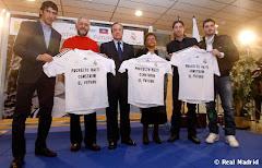 REAL MADRID: PROYECTO HAITI: CONSTRUIMOS FUTURO