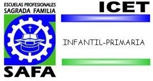 TERCER CICLO DE PRIMARIA SAFA-ICET