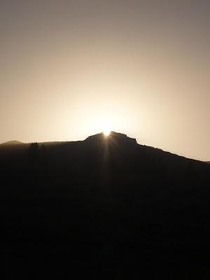 los awara buscaron la altura estableciendo un principio ideológico asociado a la topografía