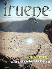 revista IRUENE. nº 1