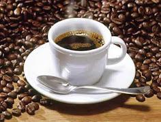 EL AROMA DE UN BUEN CAFE.