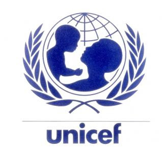 Convention Internationale des Droits de l'Enfant Logo+Unicef