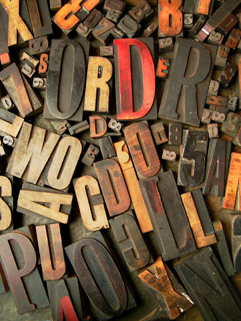 Cool Examples of Typography Seen On www.coolpicturegallery.us