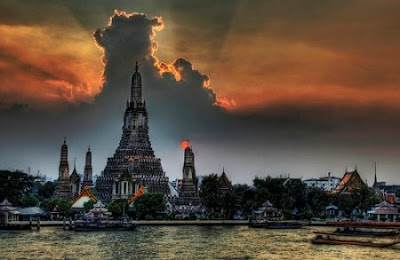 Stunning HDR Pictures
