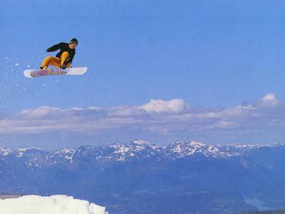 snowboards desktop hd