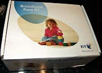 BT Internet Complaint