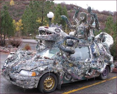 Fun Cars - Cool fun cars