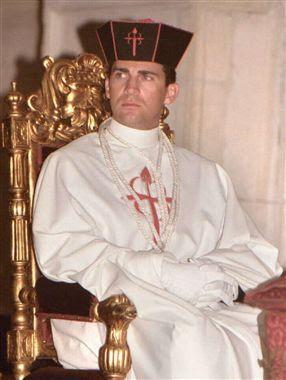 El poder judicial en España es el ojo que todo lo ve jesuita y... El rey! Comendador+mayor+de+Santiago