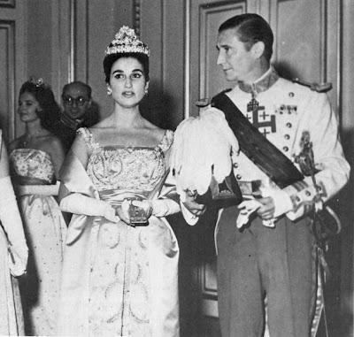 blog de her225ldica armas de la duquesa de franco