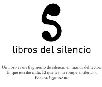 Libros del Silencio